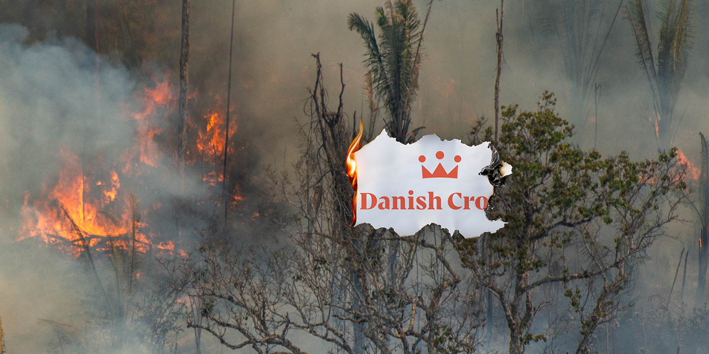 Slagt ikke skoven, Danish Crown