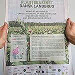 45 grønne organisationer og virksomheder i fælles opråb op til landbrugsforhandlingerne