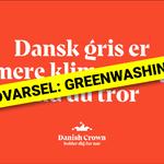 GREENWASHING: Dansk gris er mere klimavenligt end du tror