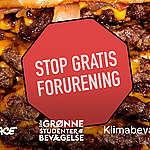 """Greenpeace-kommentarer til aftalen om en """"grøn"""" skattereform"""