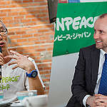 Partnership for the planet: Greenpeace East Asia & Greenpeace Japan join forces