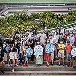 Plastic-free Hunt on Cheung Chau, a  joint community effort!