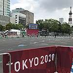 What do the Tokyo Olympics tell us about the climate crisis?