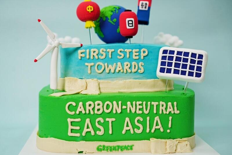 China, Japan, and Korea promised carbon neutrality. Now we need them to make it happen