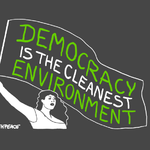 Letter to EU Commission: Democracy is a prerequisite for a green and just recovery