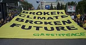 Broken Climate, Broken Future