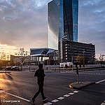 ECB's new bond purchasing worth €500 billion exacerbates the climate crisis