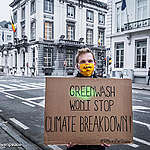 EU taxonomy: Commission backs 'green' investments for burning trees