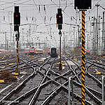 Letter: triggering a rail renaissance for Europe