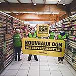EU Commission opening the door for new GMOs