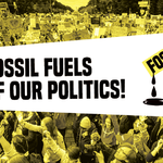 Open letter: NGOs to refuse invitations to speak at fossil-fuel sponsored media events