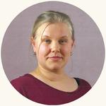 Varpu Sairinen