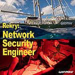 Recruitment: Network Security Engineer
