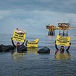 Voitto: Tanska lopettaa uusien öljyn- ja kaasunporauslupien myöntämisen Pohjanmerellä