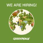 Greenpeace Nordic is looking for a Marketing Automation Specialist