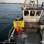 Πλοία τέρατα: αυτό είναι περιβαλλοντική αδικία!