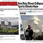 Το τέλος του άνθρακα που πλησιάζει και η ελληνική άρνηση της πραγματικότητας.