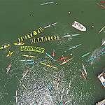 Τραβάμε κουπί για τη σωτηρία της θάλασσας…