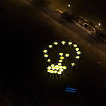 Sun Dance Protesting National Energy Guarantee (NEG) in Sydney (Photos). © Greenpeace