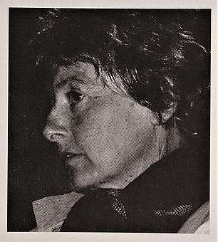 17 October 1990 Greenpeace New Zealand co-founder Elaine Shaw worked tirelessly to stop French nuclear testing and for a Nuclear-Free NZ from 1974-1987