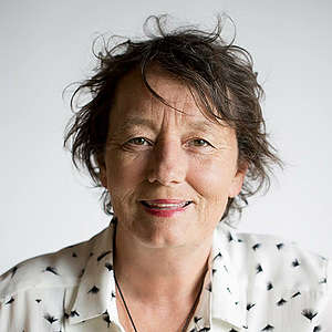 12 October 2006: Greenpeace Campaign Manager Cindy Baxter
