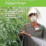 Európa növényvédőszer-függősége