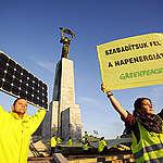 A Greenpeace észrevételei Magyarország Helyreállítási és Ellenállóképességi Tervének tervezetéhez