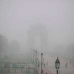 1800 deaths per million estimated due to PM2.5 air pollution in Delhi, reveals a new finding by  Greenpeace and IQAir