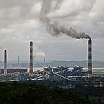 Four years of Emission standard notification for coal-based power plants in India- A status Check