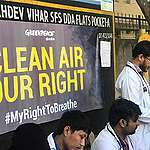 Indian Medical Association writes to Environment Minister Prakash Javadekar, asks to include all non-attainment cities in National Clean Air Programme