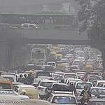 Despite signalling improvements, Delhi-NCR region remains to be the most polluted region in the World