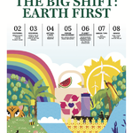The Big Shift: Earth First