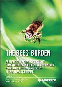Bees Burden
