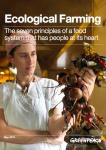 Food and Farming Vision