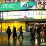 Benetton shows its true colours and commits to toxic free fashion