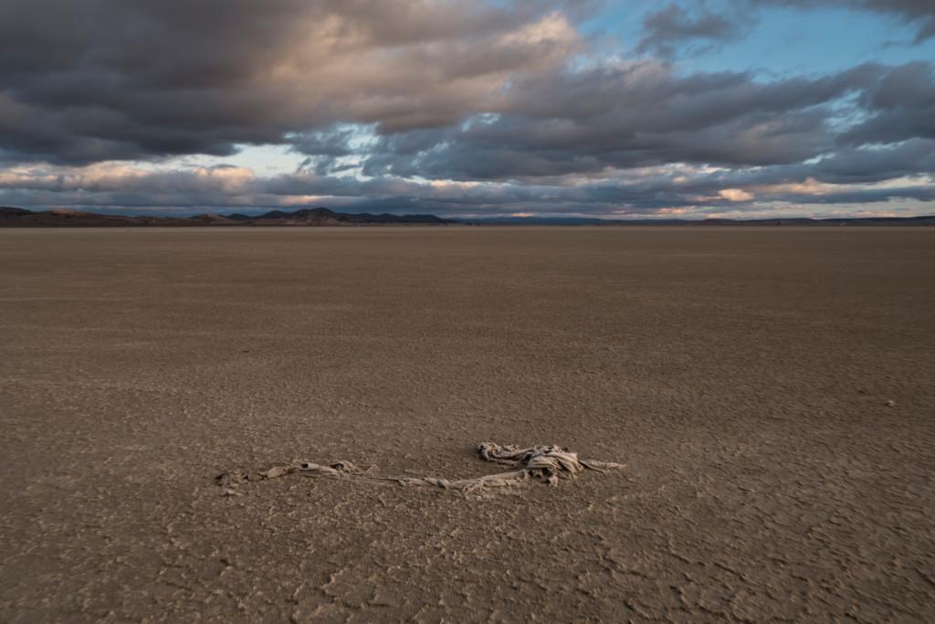 Drought in Gallocanta Lake in SpainSequia España © Pedro Armestre / Greenpeace