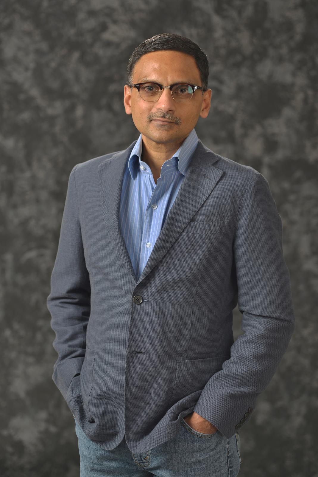 Ravi Rajan