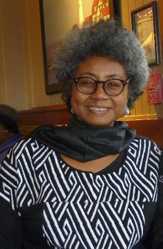 Ayesha Imam