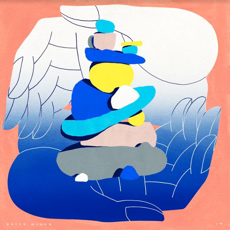 Bryce Wymer's artwork