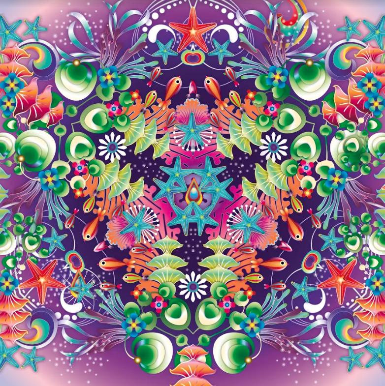 Catalina Estrada's artwork