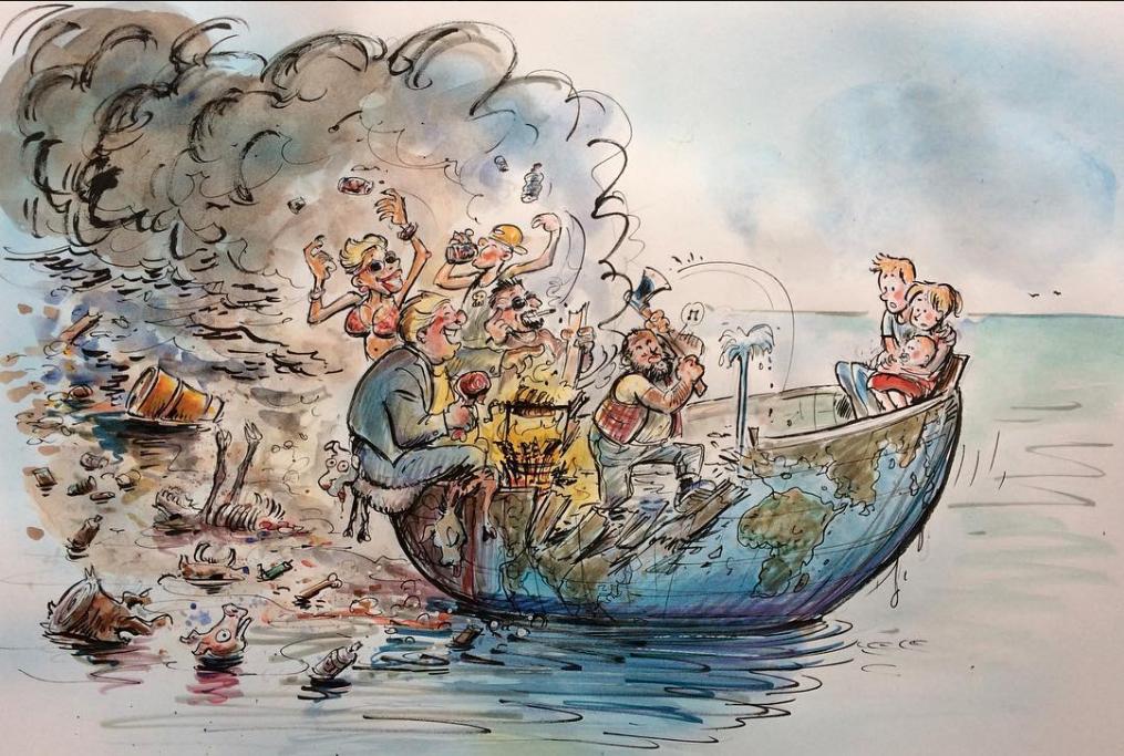 Jan Bosschaert's artwork