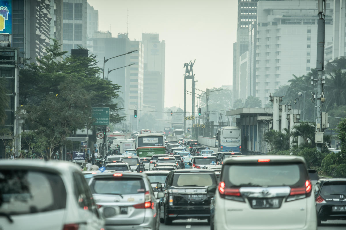 © Jurnasyanto Sukarno / Greenpeace
