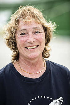 Professor Gretchen Fraü-Green