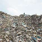 The illegal dumping of plastic waste from over 19 countries worldwide has left an indelible mark on Malaysia.