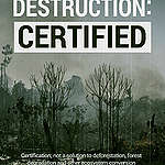 Destruction: Certified cover