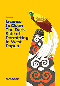 Licence to Clear cover