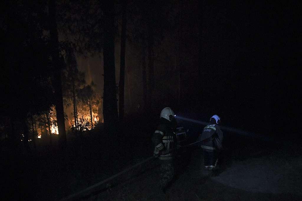 NEPAL-FIRE, PRAKASH MATHEMA/AFP via Getty Images