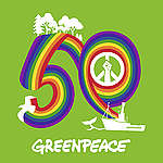 Greenpeace 50th