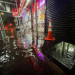 New York City flooding is the new climate crisis normal