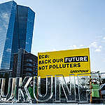 Climate crisis threatens price stability, new research urges ECB to swiftly address policy flaws